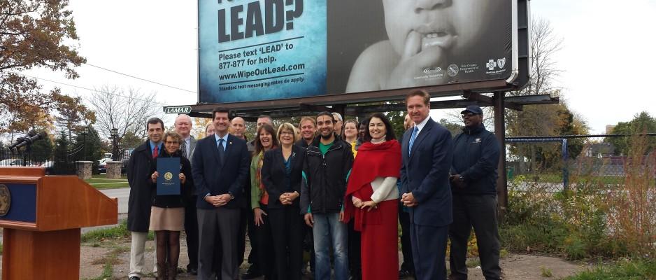 Lead Prevention 10-20-14
